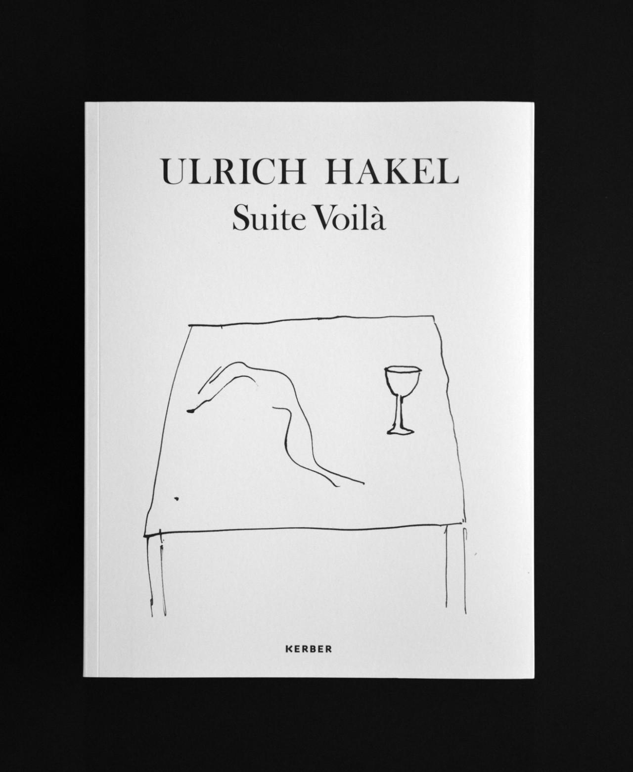 Ulrich Hakel Suite Voilà