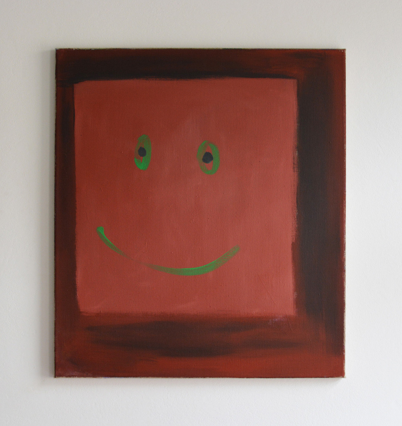 Ulrich Hakel Funny Rothko