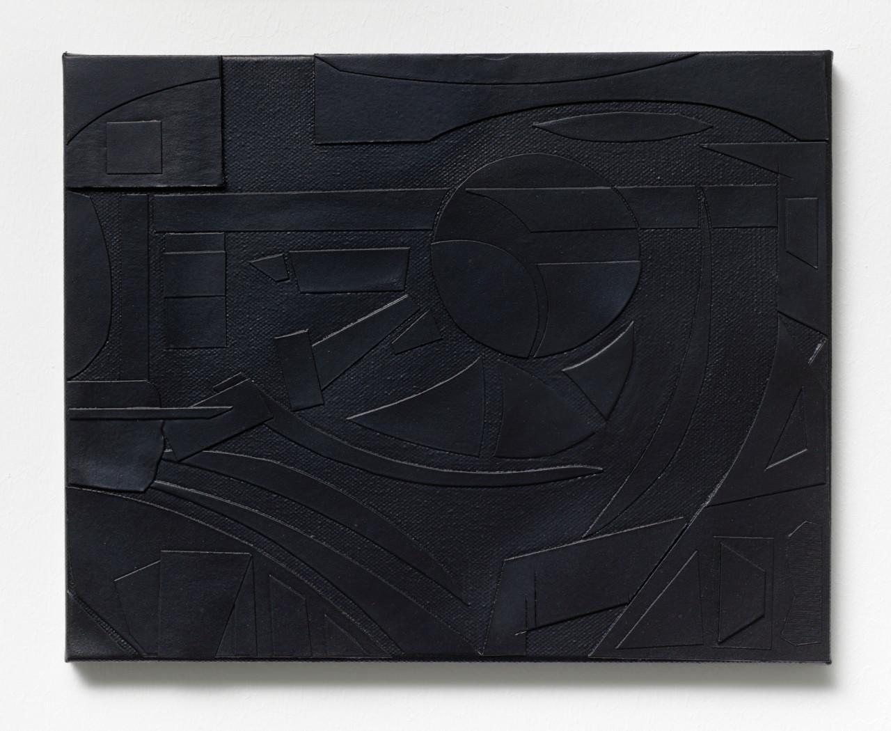 Ulrich Hakel Black Screen
