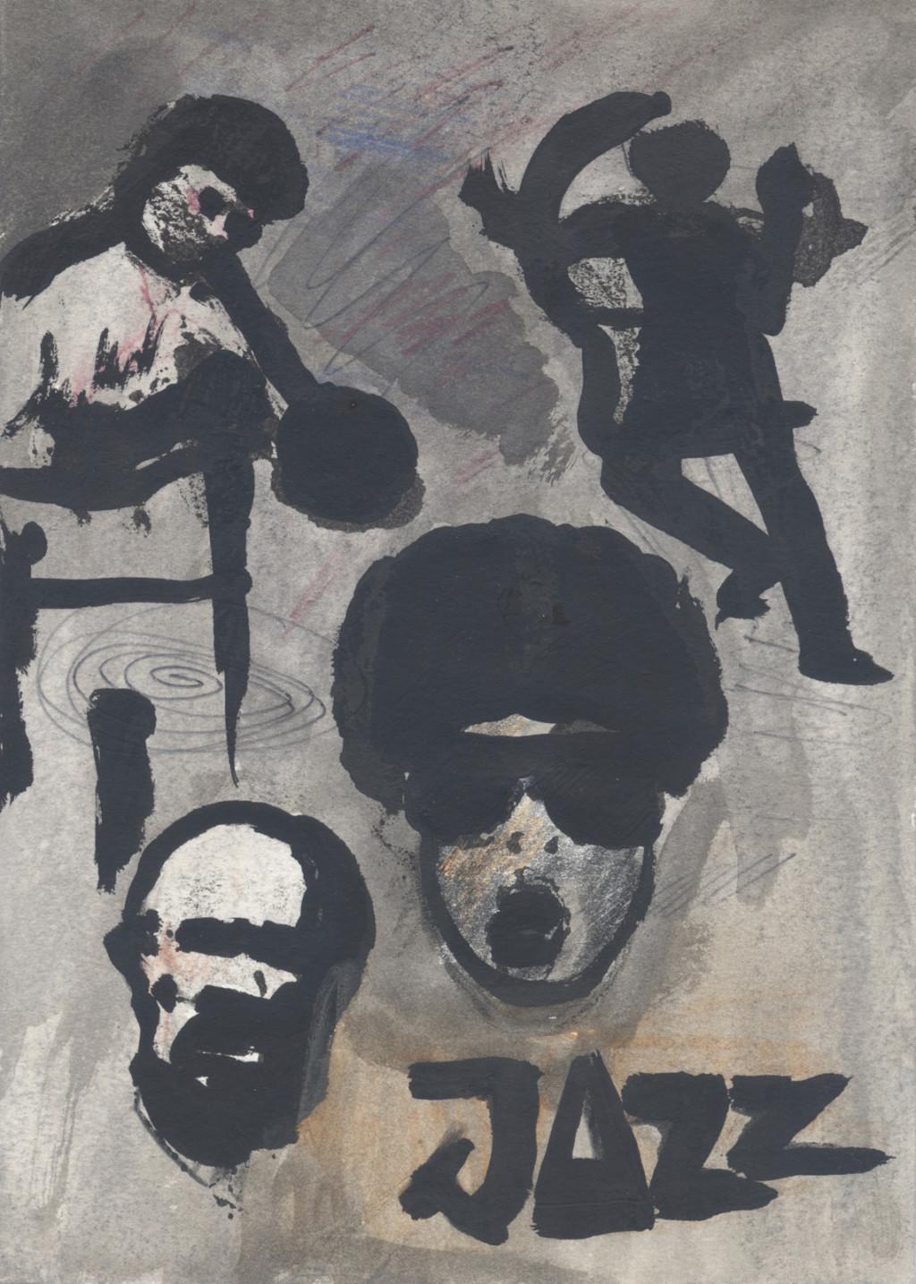 Ulrich Hakel Jazz