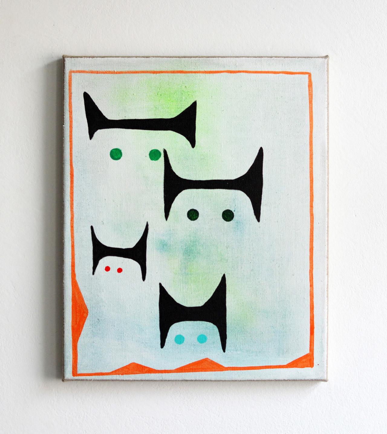 Ulrich Hakel Untitled