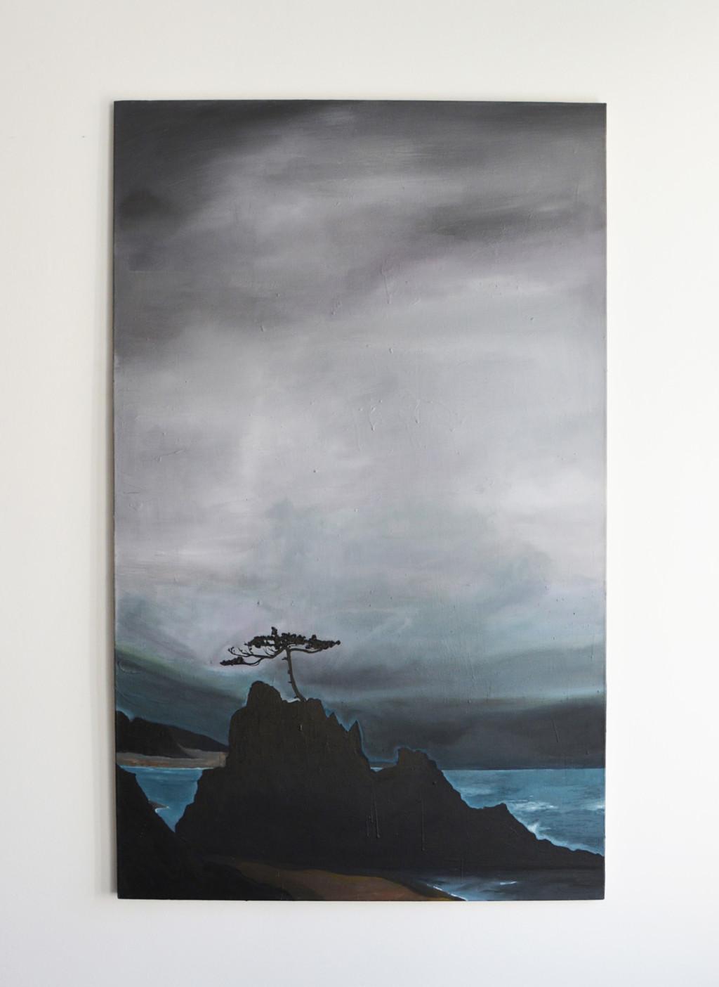 Ulrich Hakel coast
