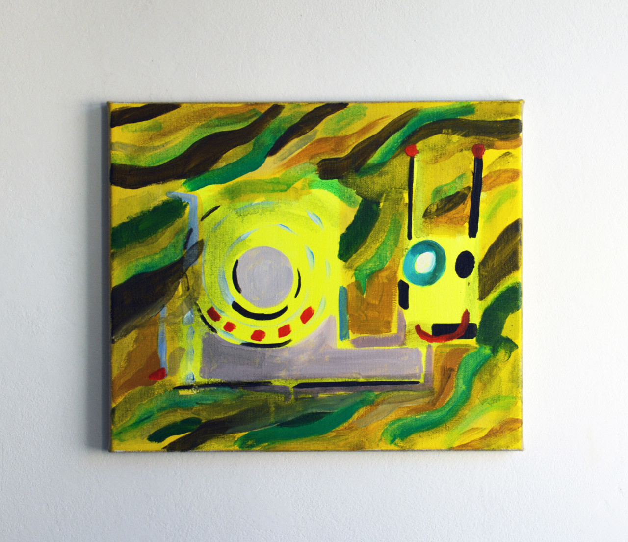 Ulrich Hakel modernism2